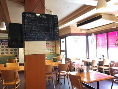 中華料理 長春 西大島店