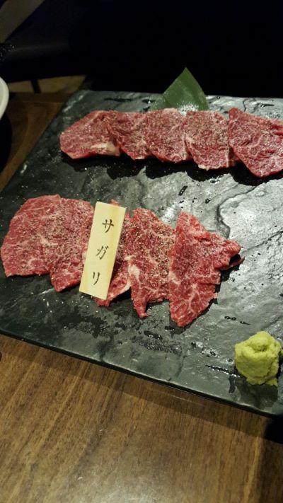 焼肉ブラックホール 新宿歌舞伎町本店
