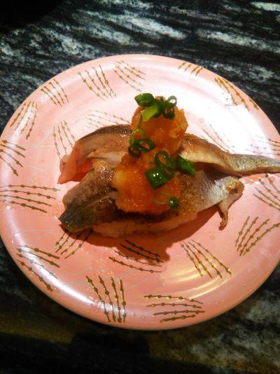 立食い寿司 根室花まる 銀座店