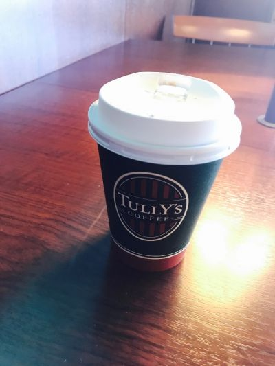 タリーズコーヒー TX守谷駅店