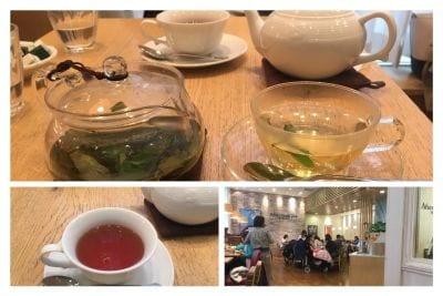 アフタヌーンティー・ティールーム ラゾーナ川崎店 (Afternoon Tea TEAROOM)