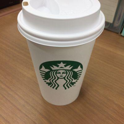 スターバックスコーヒー 竹橋パレスサイドビル店の口コミ