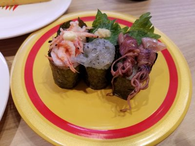 かっぱ寿司 三鷹店