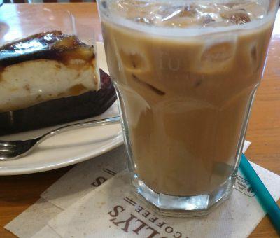 タリーズコーヒー 蒲田アロマスクエア店