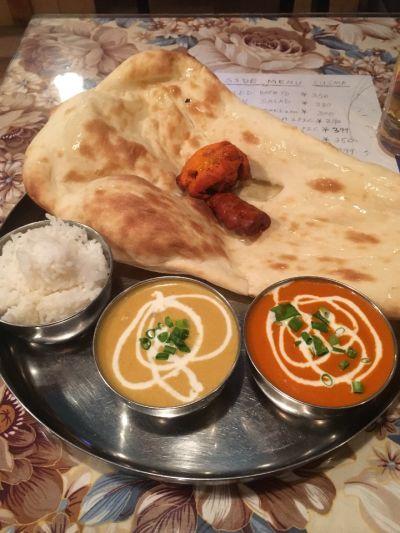 インド・ネパール・タイ料理 ススマ 石神井店