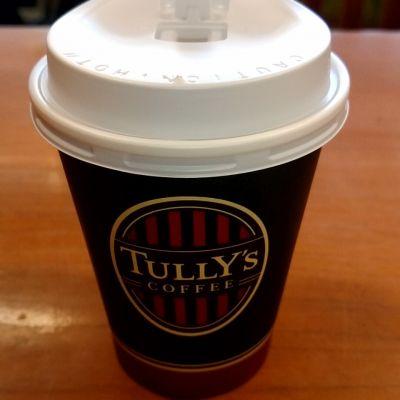 タリーズコーヒー 六本木ヒルズ店