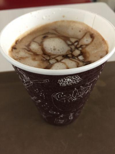 Q's cafe