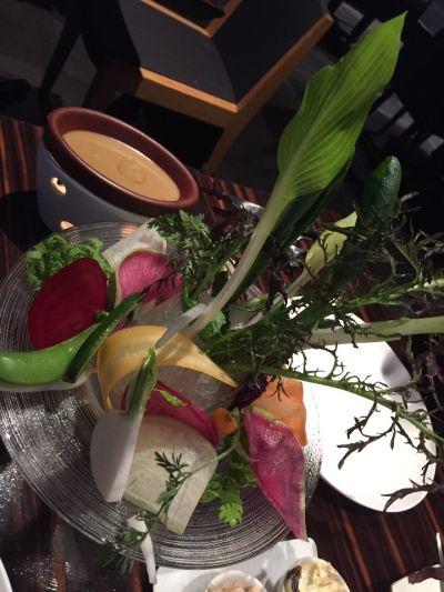 AW Kitchen TOKYO 新丸ビル店