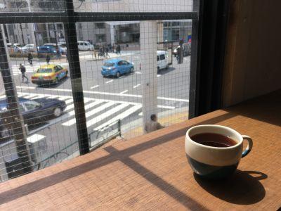COUNTERPART COFFEE GALLERY(カウンターパート コーヒー ギャラリー)