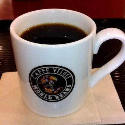 カフェ・ベローチェ 北品川店の口コミ