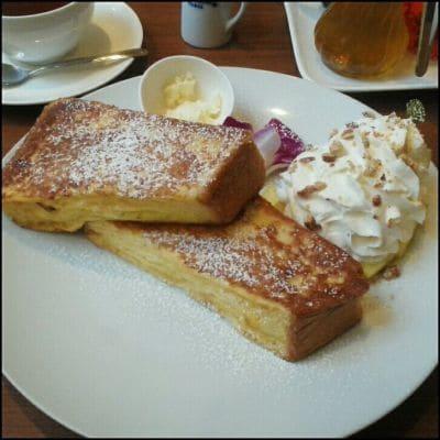 カフェ バニヤン (Cafe Banyan)