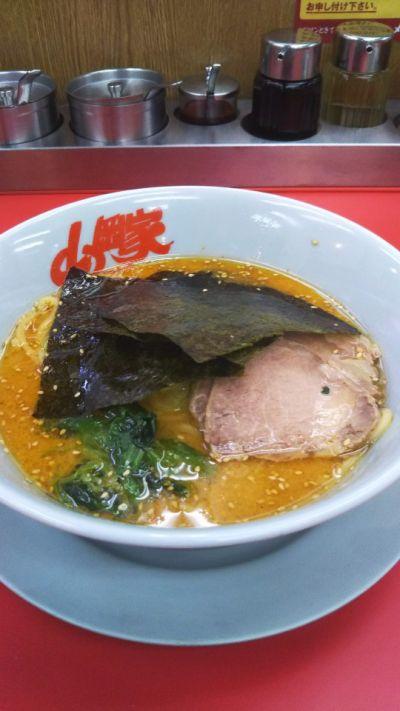 ラーメン山岡家 富士宮店