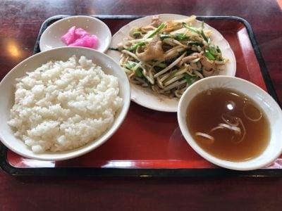 中華料理 雅晶の口コミ