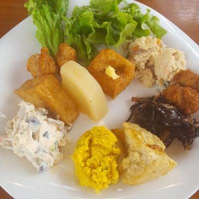 豆腐厨房  日高楡木店