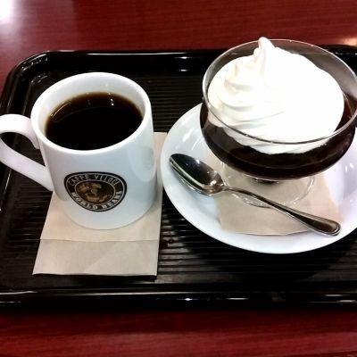 カフェ・ベローチェ 伊勢佐木町店