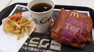 マクドナルド ダイエー東大島店