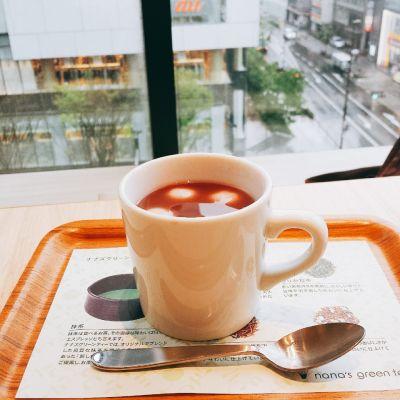 ナナズグリーンティー グランフロント大阪店