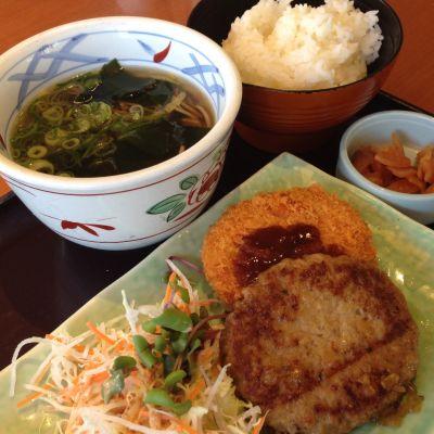 和食さと 津本町店