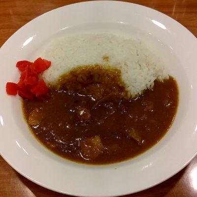 カレーショップC&C 西新宿1丁目店