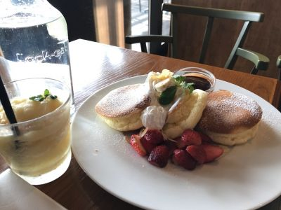 Pancake&Steakhouse GATEBRIDGE CAFE 江ノ島店