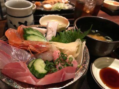 Uo魚 日比谷シティ店