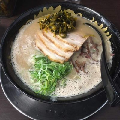博多豚骨 暁商店