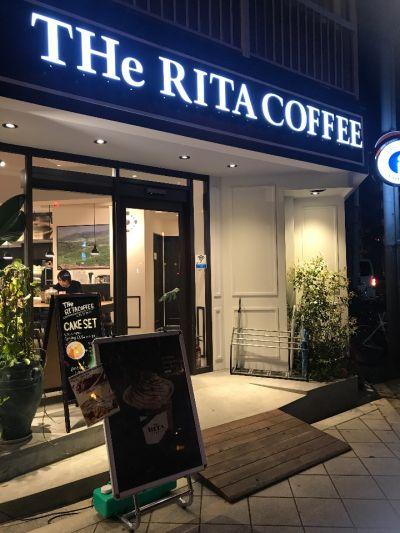 THe RITA COFFEE