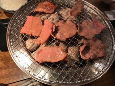 炭火焼肉 太平門 雲山店