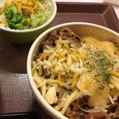 すき家 松阪光町店