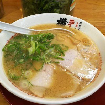 ラーメン横綱 松阪店