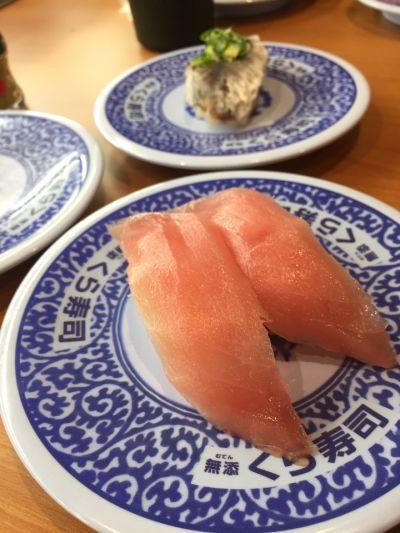 無添くら寿司 上越店