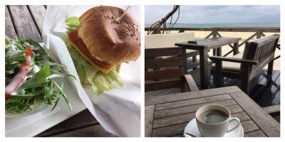 Resort cafe KAI (リゾートカフェ カイ )の口コミ