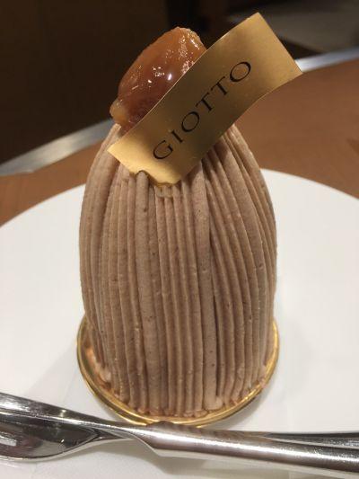 ジョトォ (GIOTTO) 渋谷ヒカリエシンクス店の口コミ