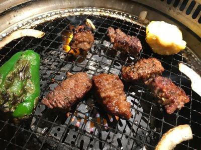 焼肉きんぐ 松戸五香店