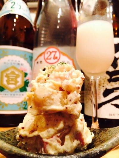 日本酒ばる ののの口コミ