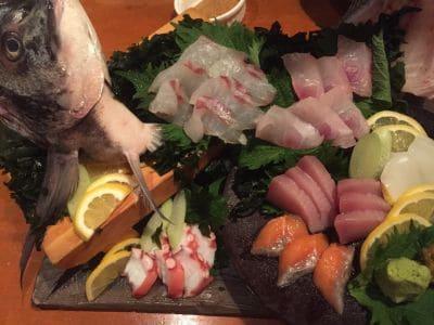 大阪産(もん)料理 空 堀江店
