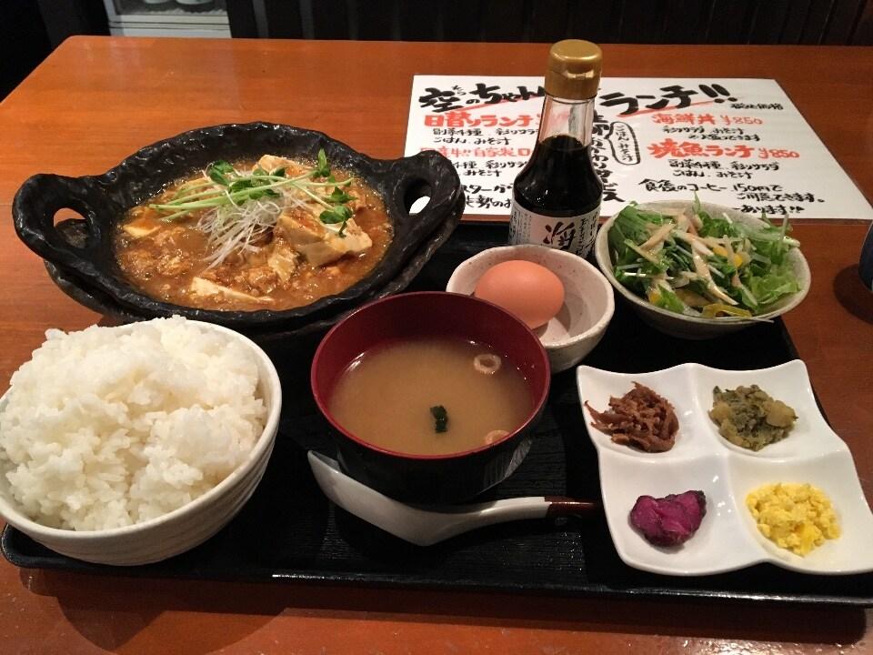 大阪産(もん)料理 空 堀江店の口コミ