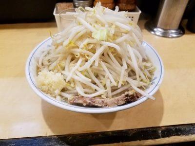 らーめん大 高円寺店の口コミ
