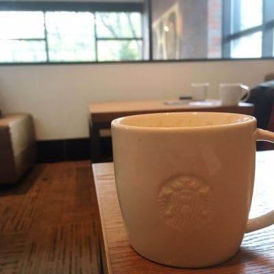 スターバックスコーヒー 札幌宮ケ丘店