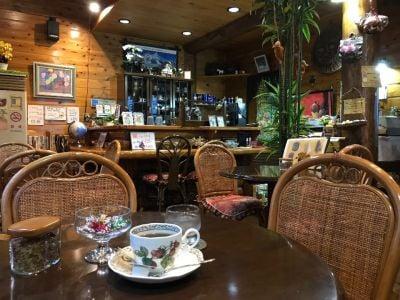 喫茶 ログさん