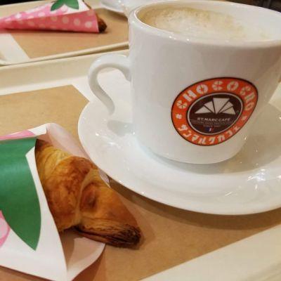 サンマルクカフェ イオンモール鈴鹿店