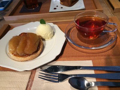 Cafe E.denの口コミ
