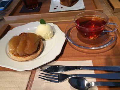Cafe E.den