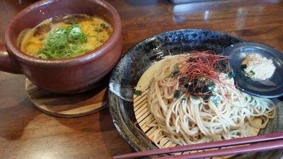 麺好坊蓮 伏見稲荷店