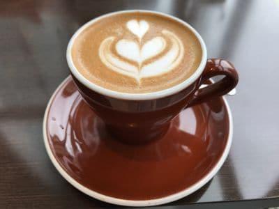 TOKUMITSU COFFEE Cafe&Beans 大通店