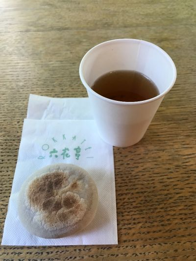 六花亭 神宮茶屋店