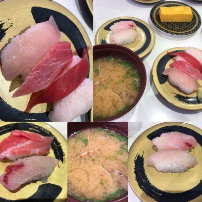 はま寿司 横須賀衣笠店