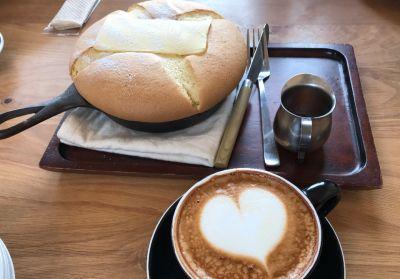 COMMA COFFEE(コンマコーヒー) ひばりヶ丘団地