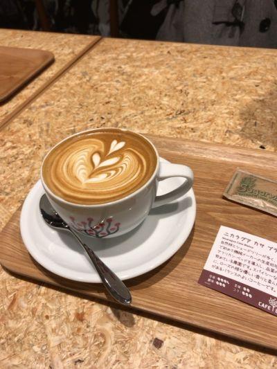 カフェレクセル 東京国際フォーラム店