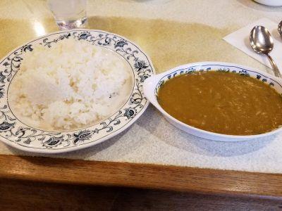 カレーの店 スマトラ 新橋本店
